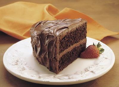 Hersheys chocolate cake